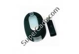 un mouse wireless mini