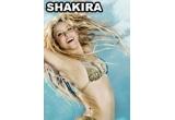 1 x invitatie dubla VIP la concertul Shakira