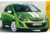 4000 x odorizant, 160 x pereche de manusi de condus, 1 x masina Opel Corsa