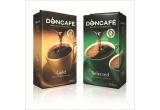 15 x set cu cafea Doncafe Selected + Doncafe Gold