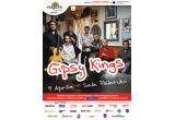 4 x bilet la concertul Gipsy Kings