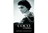 "cartea ""Coco Chanel"" de Edmonde Charles-Roux"