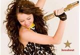 5 x album Miley Cyrus