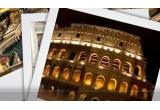 o excursie in 2 la Roma