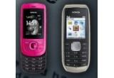 3 x telefon Nokia 2220 slide pink, 3 x telefon Nokia 1800