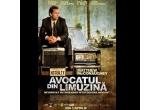 """3 x invitatie duble la filmul """"Avocatul din limuzina"""" (Hollywood Multiplex)"""