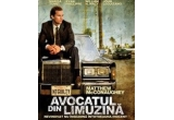 "3 x invitatie dubla la ""Avocatul din limuzina"" (Hollywood Multiplex)"