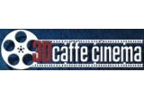 2 x invitatie dubla la 3D caffe cinema / saptamana