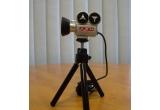 10 x kit AXN cu lanterna + geanta, 10 x kit AXN cu rucsac + camera web