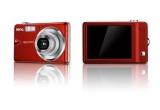 o camera digitala BenQ T1260