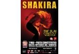 2 x bilet Gazon A la concertul Shakira