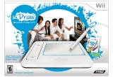 o tableta uDraw THQ pentru Nintendo Wii