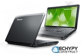 un laptop Lenovo B550L