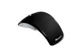 1 x mouse wireless Microsoft ARC, 3 x e-bonus de 50 Ron pe livius.ro