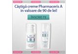 un set de creme Pharmaceris A (pentru piele sensibila si alergica)