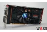 o placa video PowerColor Radeon HD 6870 PCS+