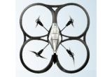 un elicopter Parrot Quadricopter AR.Drone
