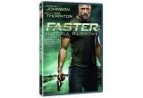 """2 x DVD cu filmul """"Faster: Iute ca glontul"""""""