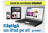 un iPad /zi