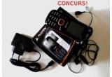 un telefon Allview L3 Cheer Dual SIM