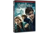 o colectie completa cu DVD-uri Harry Potter
