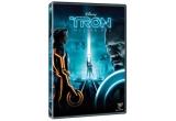 "2 x DVD cu filmul ""TRON: Mostenirea"""