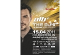 2 invitatii la concertul ATB de la Bacau