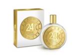 3 x parfum 24K de Joaquin Cortes