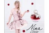 3 x parfum Nina L'Elixir de la Nina Ricci