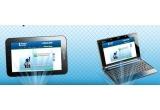4 x Laptop Acer Aspire One D260 black, 2 x tableta grafica Samsung Galaxy Tab Chic White