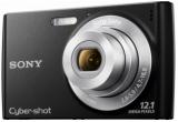 un pachet cu o camera foto digitala + geanta pentru camera + card SD 2GB