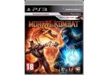 un joc Mortal Kombat pentru PS3