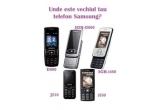 5 x colet special Samsung