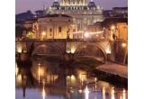 un weekend in 2 la Roma