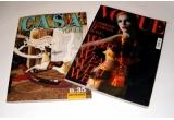 editia de aprilie a revistei VOGUE Italia sau CASA Vogue nr. 35