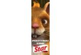 3 x provizie de Star Popcorn Microunde (pentru 3 luni)