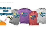 3 x tricou UniqueWear (la alegere)