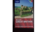 """un ghid """"Discover Great Britain"""""""