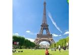 o excursie in doi la Paris