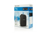 1 x router Belkin Play N+N300, 1 x router Belkin Share N300, 1 x router Belkin Basic N150