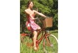 2 x bicicleta high-fashion Velorbis