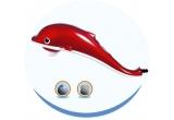 1 x aparat de masaj Delfin, 1 x parcum Paco Rabanne pentru El, 1 x lampa de urgenta