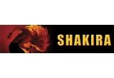 3 x invitatie dubla + dans cu Shakira la concertul din 7 mai (Piata Constitutiei)