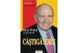 """cartea """"Castigatorii"""" de Jack Welch"""