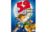 """1 x cartea """"52 de povestiri cu animalute"""""""