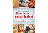 """3 x cartea """"Alimentatia copilului de la nastere la 3 ani"""""""