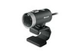 o camera web Microsoft LifeCam Cinema, 3 x voucher de 50 RON