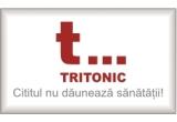 carti de la Editura Tritonic