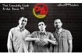 o invitatie + shot pentru 5 persoane la Club99