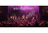 2 x invitatie la concertul Gentleman